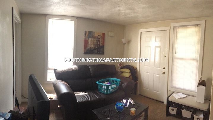 Boston - South Boston - West Side - 2 Beds, 1 Bath - $2,000