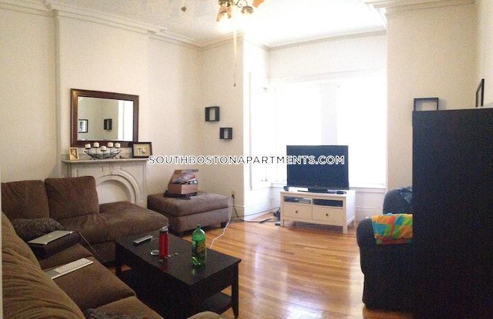 Boston - South Boston - West Side - 1 Bed, 1 Bath - $1,800