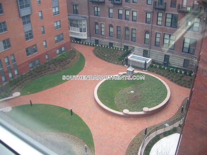 Boston - South End - 2 Beds, 2 Baths - $3,580