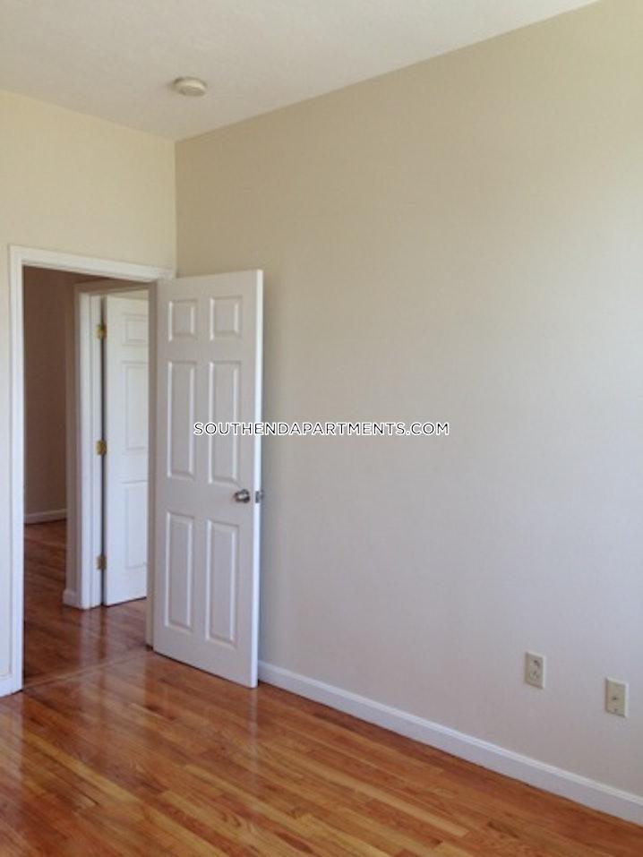 Boston - South End - 3 Beds, 1 Bath - $2,800