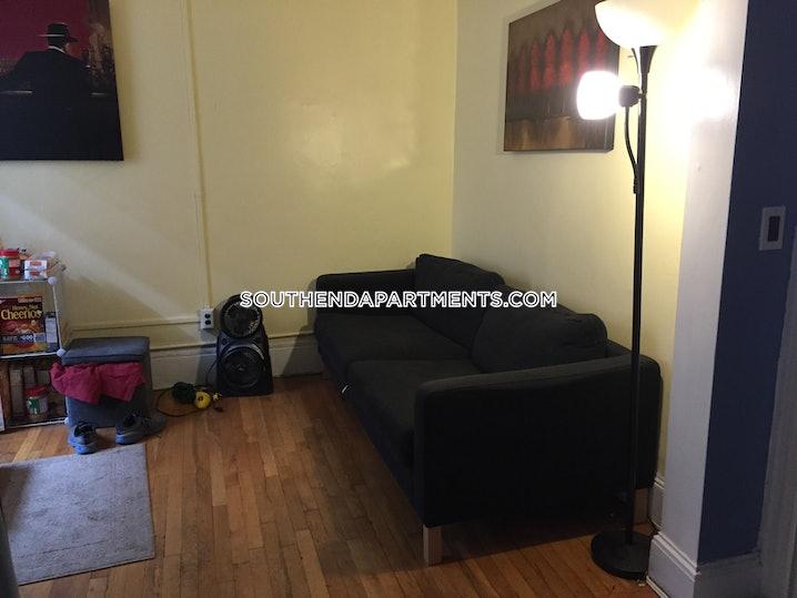 Boston - South End - 3 Beds, 1 Bath - $2,650