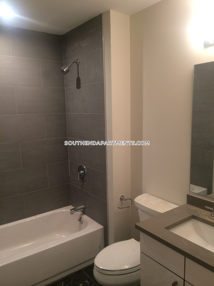 Boston - South End - 2 Beds, 1.5 Baths - $3,300