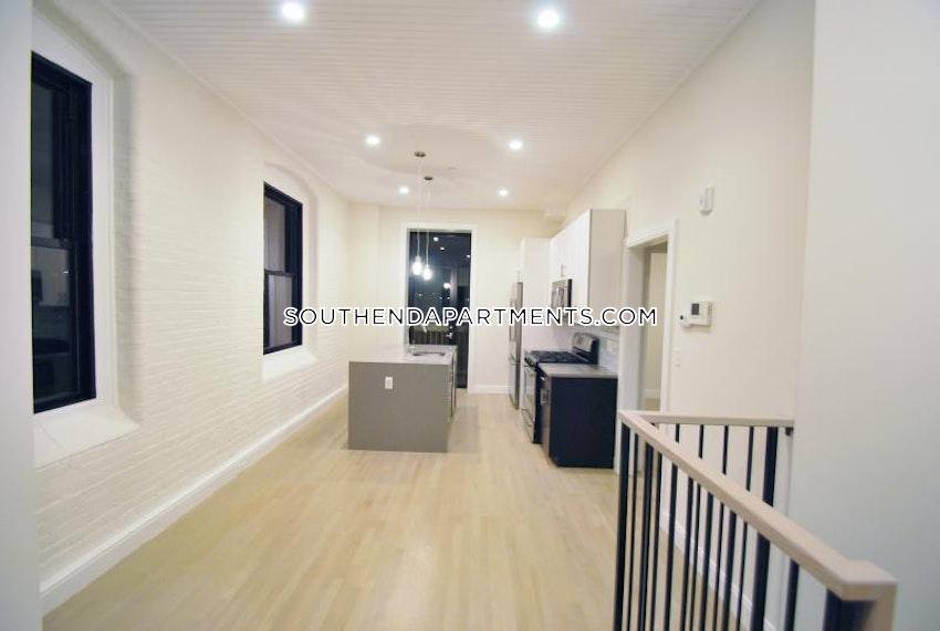BOSTON - SOUTH END - 3 Beds, 2 Baths - Image 9
