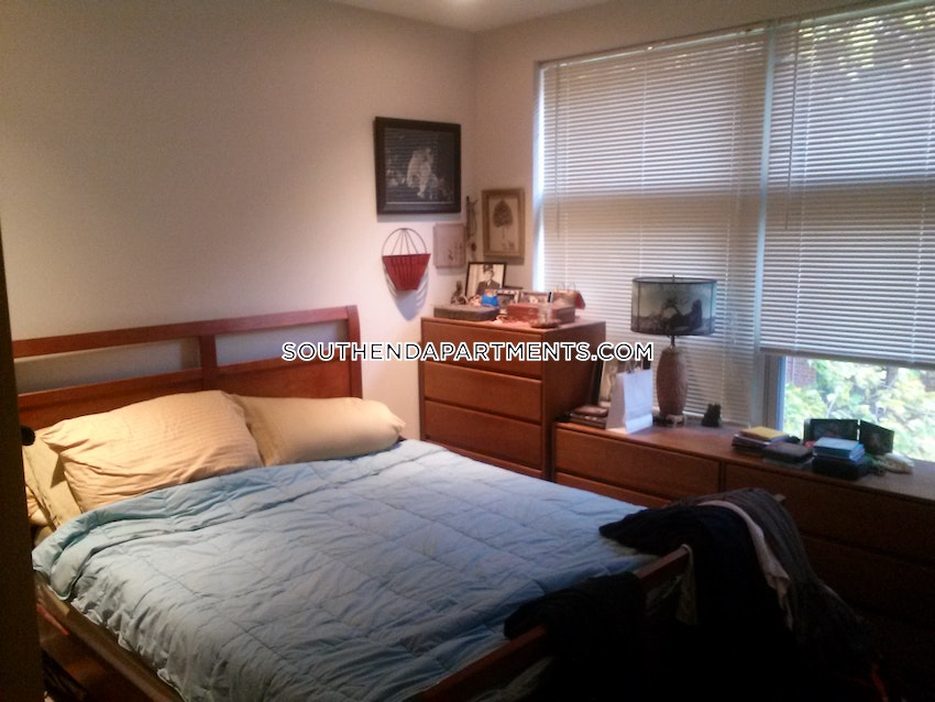 BOSTON - SOUTH END - 2 Beds, 1.5 Baths - Image 16