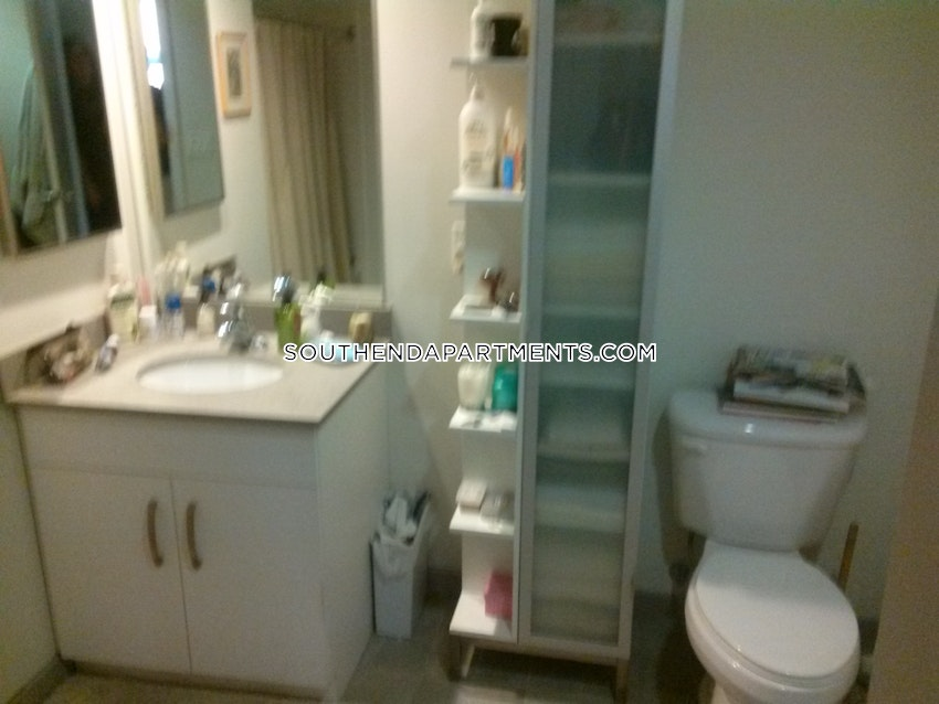 BOSTON - SOUTH END - 2 Beds, 1.5 Baths - Image 15