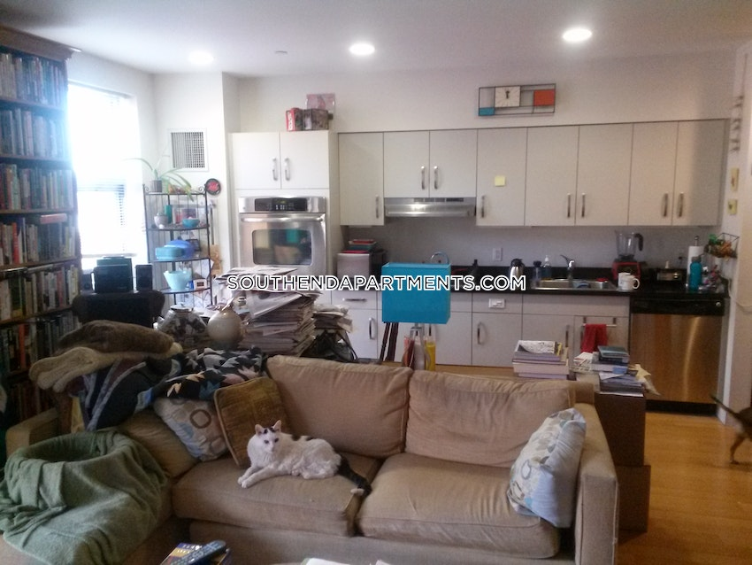 BOSTON - SOUTH END - 2 Beds, 1.5 Baths - Image 13