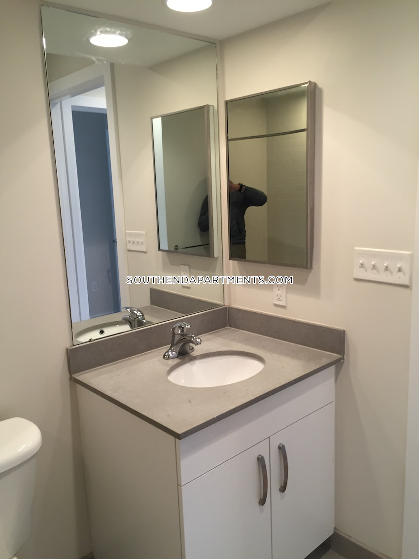 BOSTON - SOUTH END - 2 Beds, 1.5 Baths - Image 9