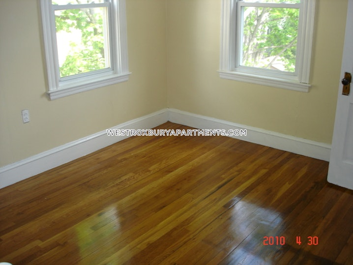 Boston - West Roxbury - 1 Bed, 1 Bath - $1,850