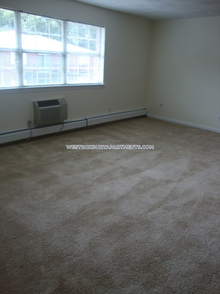Boston - West Roxbury - 2 Beds, 1 Bath - $2,095
