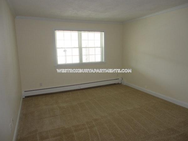 West Roxbury 1 Bed 1 Bath Boston - $1,825