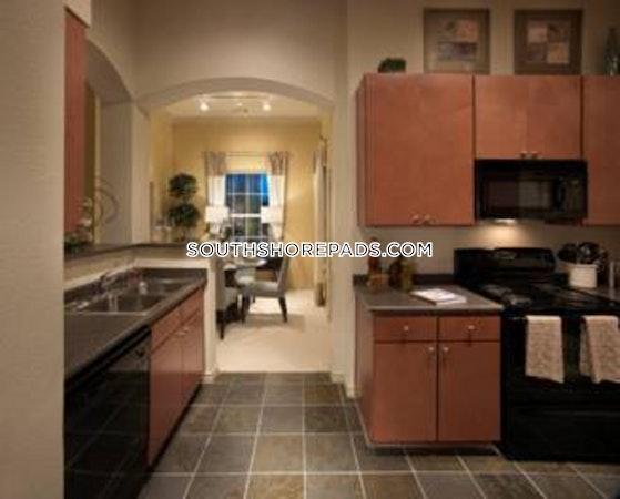 Braintree Apartment for rent 1 Bedroom 1 Bath - $2,097