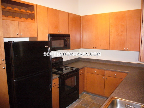 Braintree Apartment for rent 2 Bedrooms 2 Baths - $2,674
