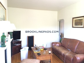 Brookline Apartment for rent 2 Bedrooms 1 Bath  Beaconsfield - $2,795