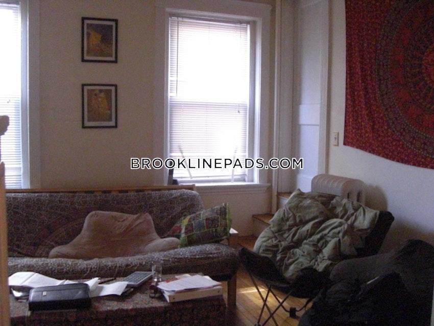 BROOKLINE- BOSTON UNIVERSITY - 3 Beds, 1 Bath - Image 3