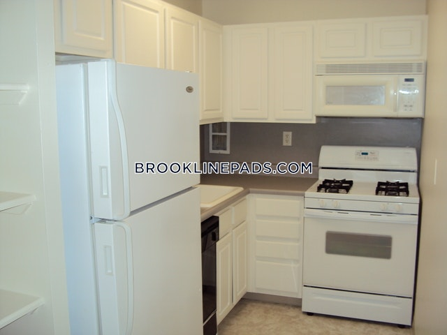 Brookline Apartment For Rent 1 Bedroom Bath Boston University 2 450