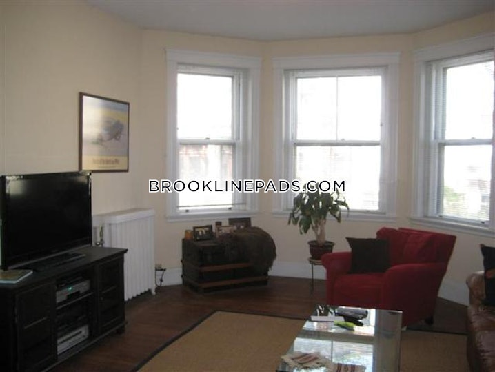 Brookline- Boston University - 4 Beds, 2 Baths - $5,900