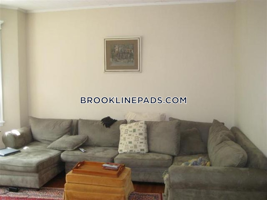 BROOKLINE- BOSTON UNIVERSITY - 3 Beds, 2 Baths - Image 4