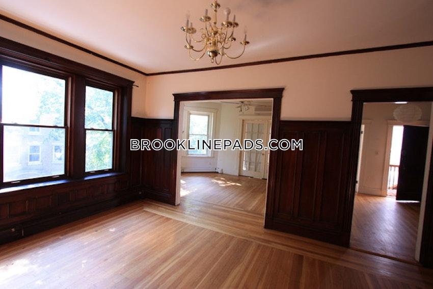 BROOKLINE- BOSTON UNIVERSITY - 4 Beds, 1.5 Baths - Image 7