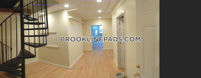 BROOKLINE- BOSTON UNIVERSITY - 3 Beds, 2 Baths - Image 9