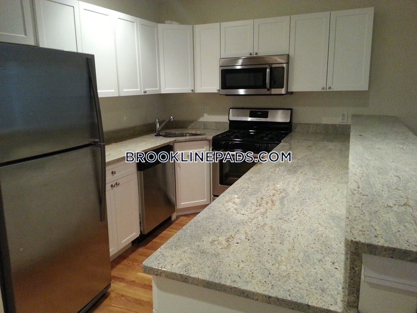 BROOKLINE- BOSTON UNIVERSITY - 3 Beds, 1 Bath - Image 1