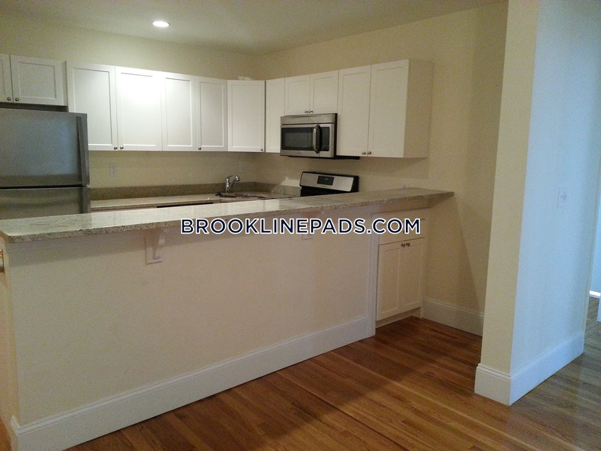 BROOKLINE- BOSTON UNIVERSITY - 3 Beds, 1 Bath - Image 4