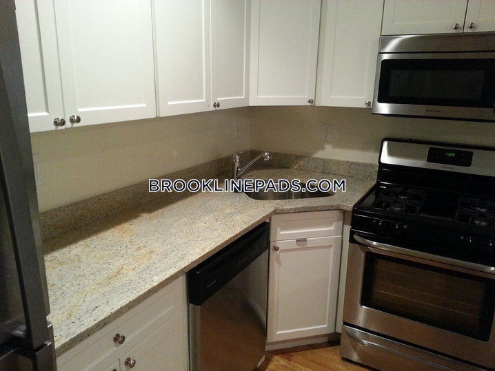 Brookline- Boston University - 3 Beds, 1 Bath - $3,975