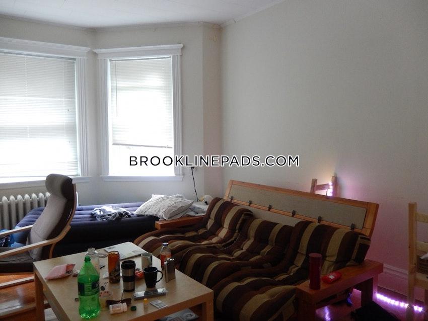 BROOKLINE- BOSTON UNIVERSITY - 3 Beds, 2 Baths - Image 2