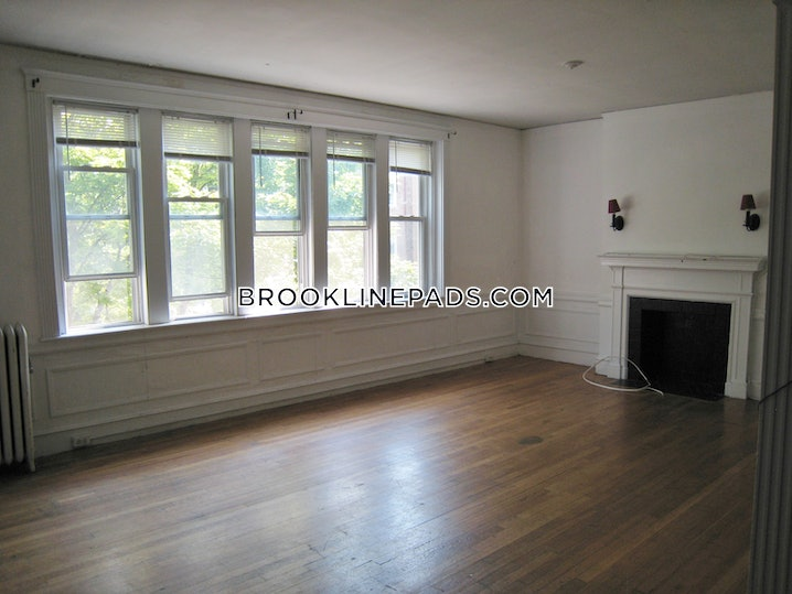 Brookline- Boston University - 6 Beds, 2 Baths - $8,100