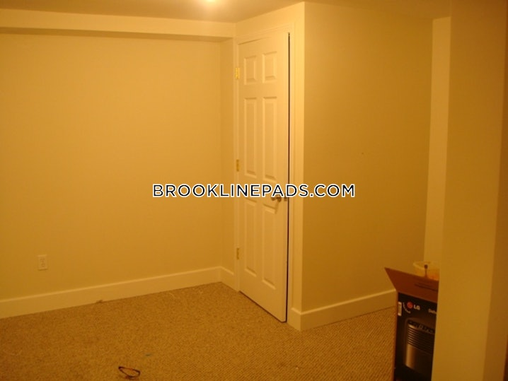 Brookline- Brookline Village - 3 Beds, 2 Baths - $3,850