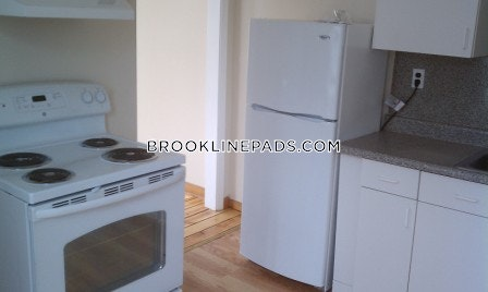 2 Beds 1 Bath - Brookline- Brookline Village $2,000