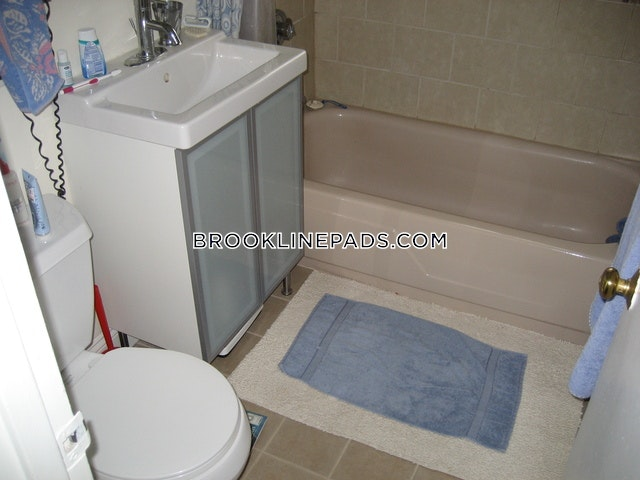 2 Beds 1 Bath - Brookline - Chestnut Hill $1,990
