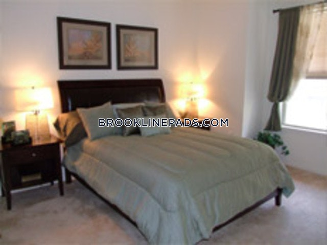 2 Beds 2 Baths - Brookline - Chestnut Hill $3,645