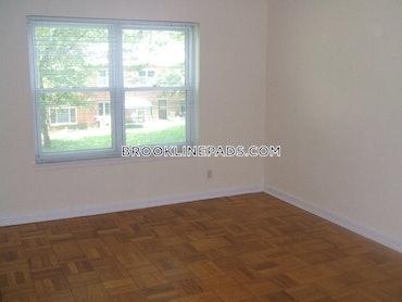 Chestnut Hill, Brookline, MA - 1 Bed, 1 Bath - $2,630 - ID#3825464