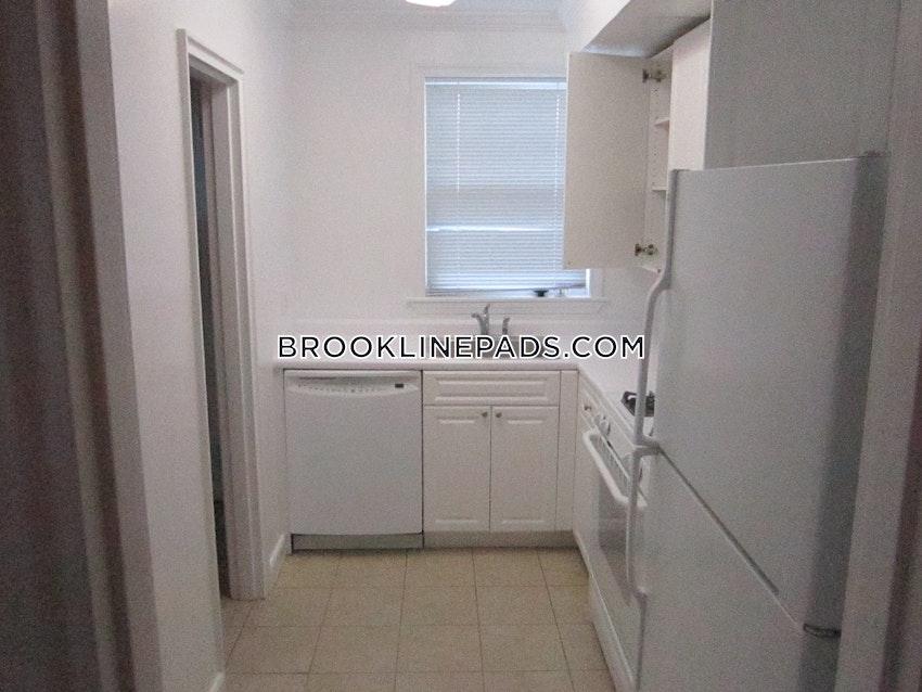 BROOKLINE - CHESTNUT HILL - 2 Beds, 1 Bath - Image 4