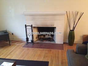 Brookline Apartment for rent 2 Bedrooms 1 Bath  Chestnut Hill - $2,600
