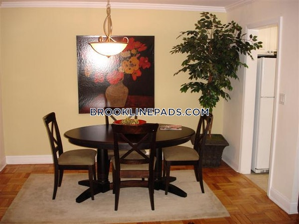 Brookline 2 Beds 1.5 Baths  Chestnut Hill - $3,050