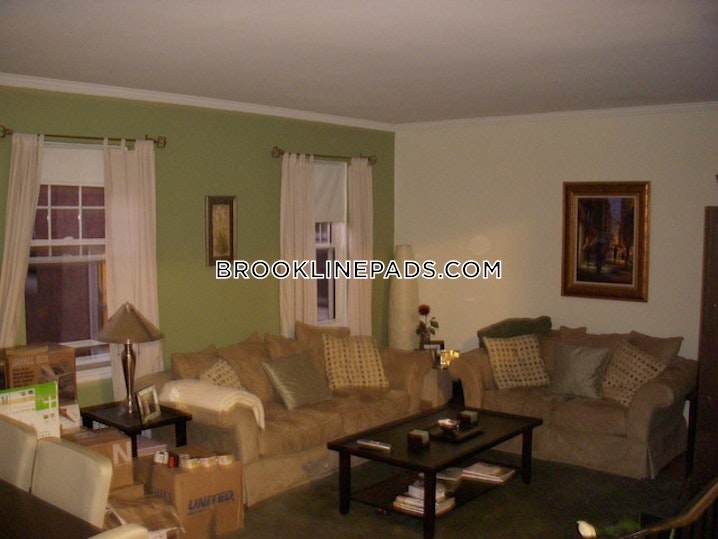 BROOKLINE- COOLIDGE CORNER - 1 Bed, 1 Bath - Image 3