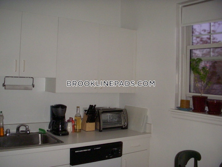 BROOKLINE- COOLIDGE CORNER - 1 Bed, 1 Bath - Image 9