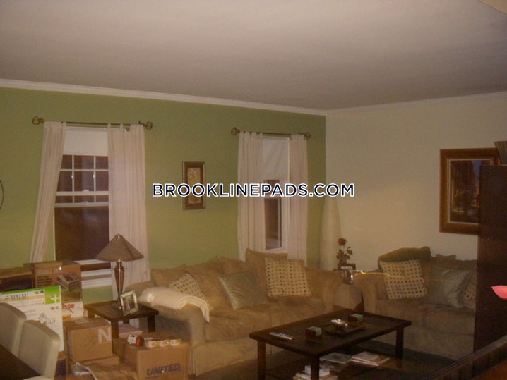 BROOKLINE- COOLIDGE CORNER - 1 Bed, 1 Bath - Image 2