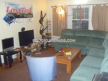 Chestnut Hill, Brookline, MA - 3 Beds, 2 Baths - $3,700 - ID#3825504