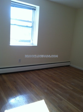 Brookline Apartment for rent 2 Bedrooms 1 Bath  Boston University - $3,050