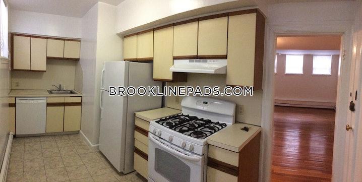 Brookline- Coolidge Corner - 1 Bed, 1 Bath - $2,670