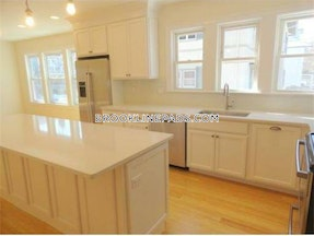 Beautifully renovated two bedroom two bath unit  - Brookline- Coolidge Corner $4,400