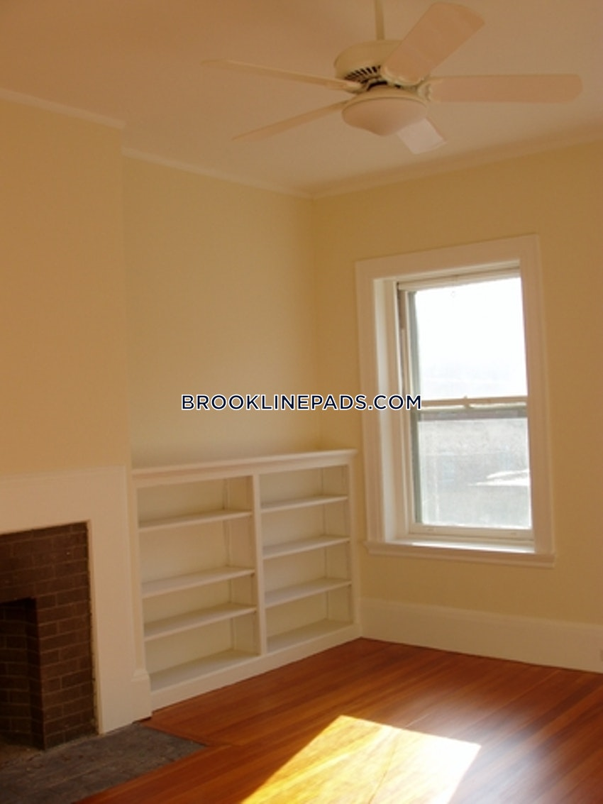 BROOKLINE- WASHINGTON SQUARE - 2 Beds, 1 Bath - Image 9