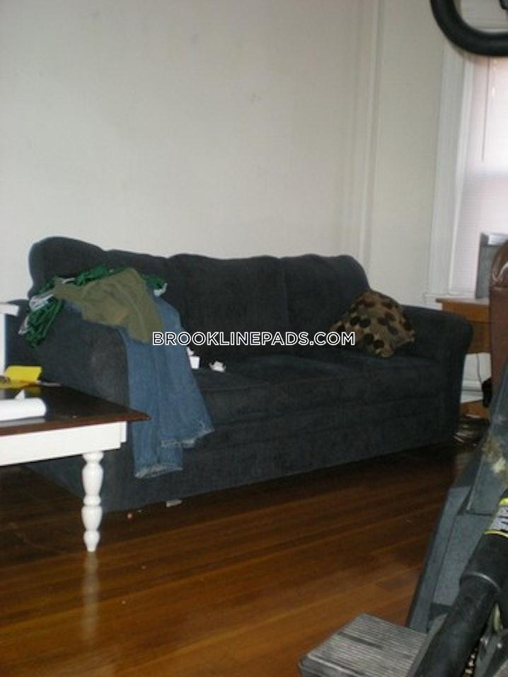 Brookline- Washington Square - 1 Bed, 1 Bath - $1,995