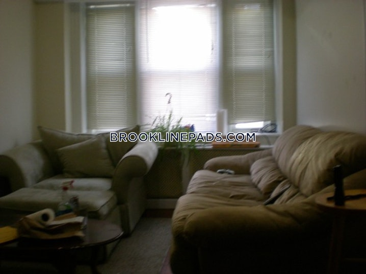 Brookline- Washington Square - 3 Beds, 1 Bath - $2,900