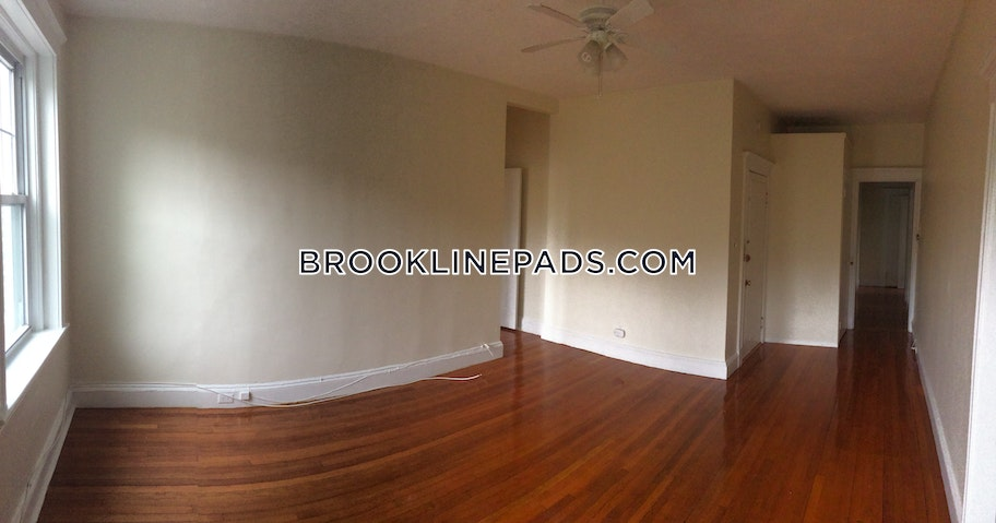 2 Beds 1 Bath - Brookline- Washington Square $2,550