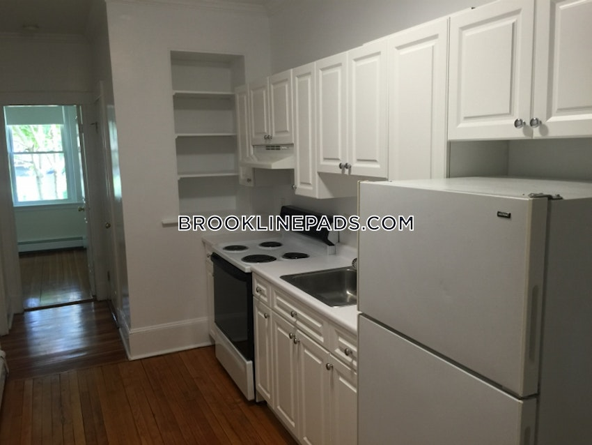 BROOKLINE- WASHINGTON SQUARE - 2 Beds, 1 Bath - Image 7