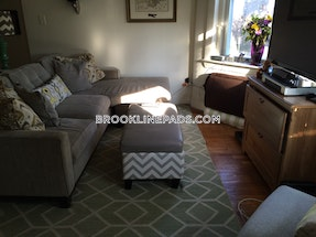 Brookline By far the best 2 bed 1 bath apt available in Brookline  Washington Square - $2,475