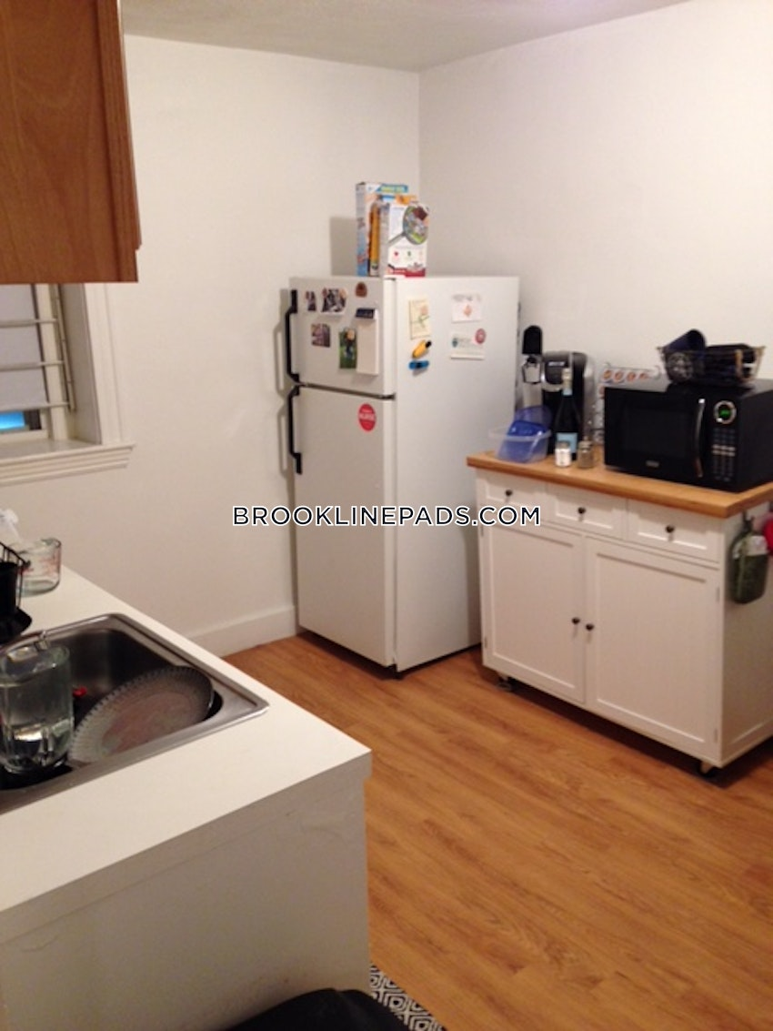 BROOKLINE- WASHINGTON SQUARE - 1 Bed, 1 Bath - Image 4